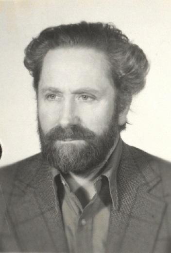 Bazydło Janusz