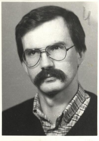 Binkiewicz Zenon Henryk