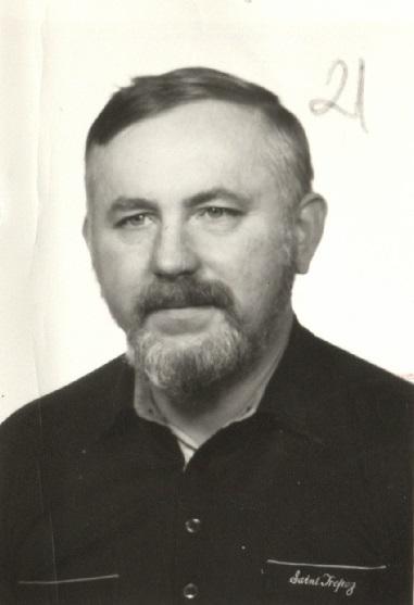 Bondyra Józef