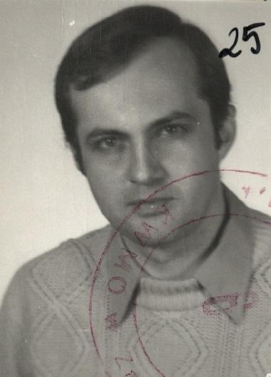 Borucki Stanisław