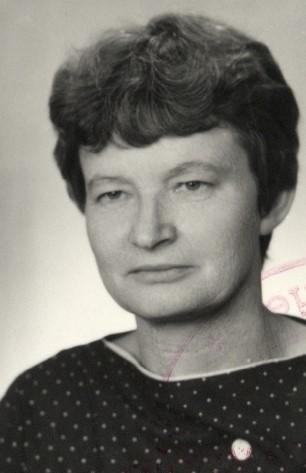 Bronikowska Izabella