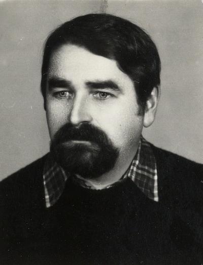 Jędruszewski Zbigniew