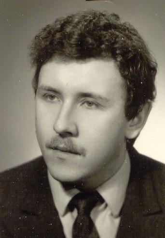 Kucharzewski Stefan Julian