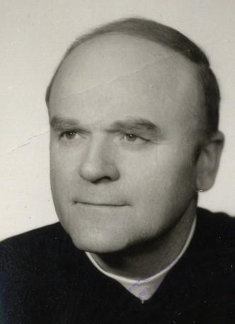 Kurowski Piotr, ksiądz