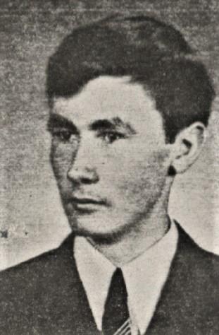 Maksymowicz Henryk
