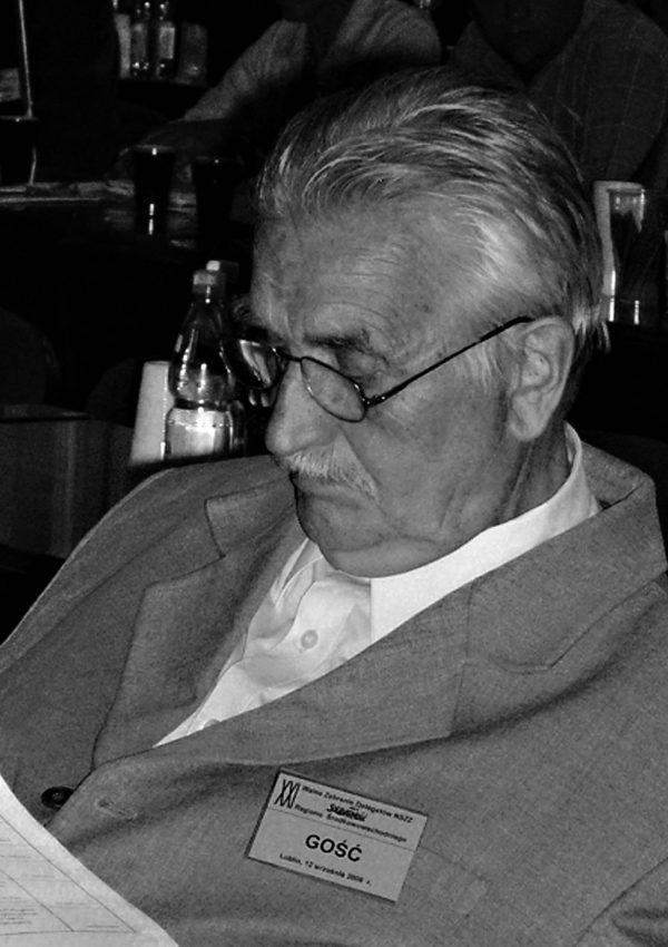 Pietruszewski Stanisław