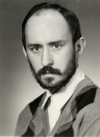 Różycki Janusz