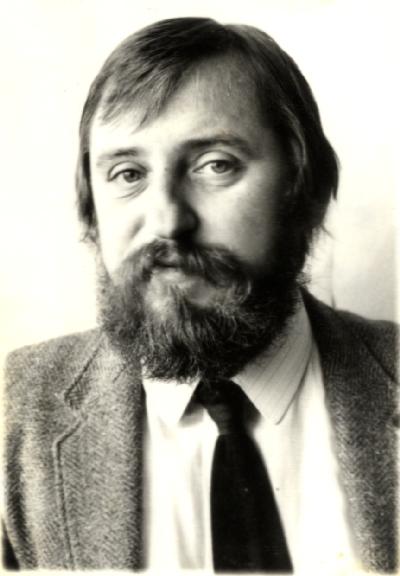 Stepek Jan Andrzej