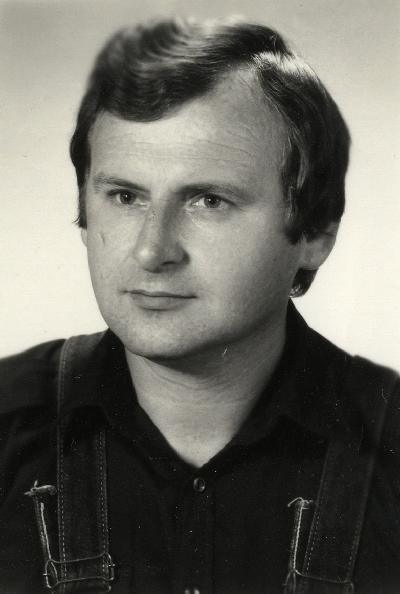 Węglarz Stanisław