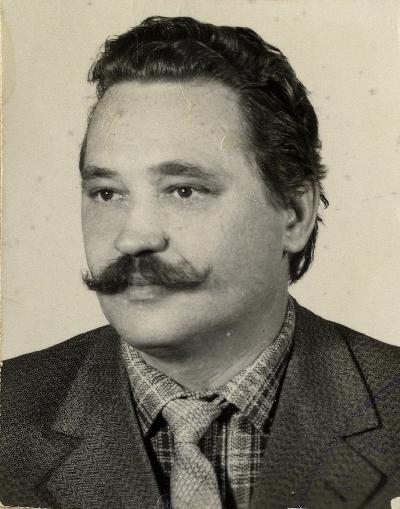 Wojciechowski Norbert Jan