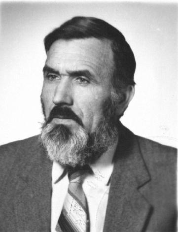 Zamościński Kazimierz Jan
