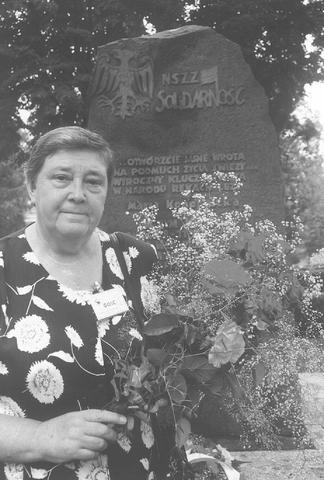 Bartkiewicz Zofia Danuta