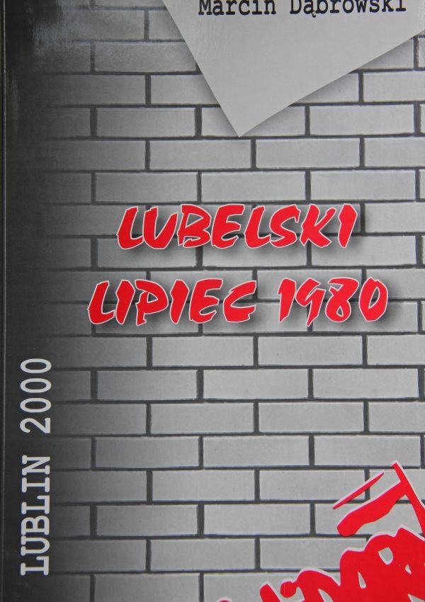 Lubelski Lipiec 1980