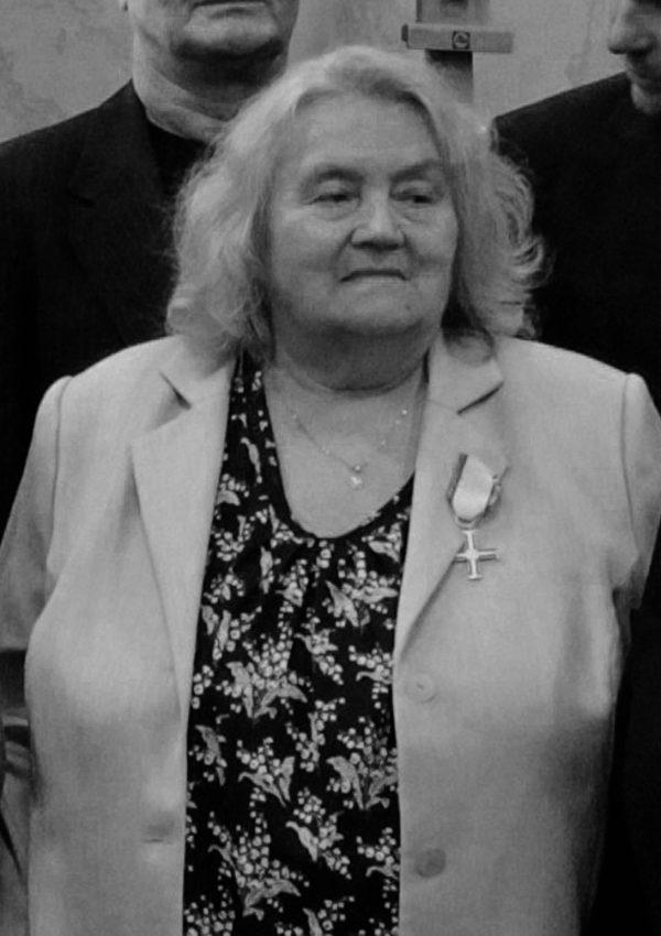 Haczewska Barbara Maria