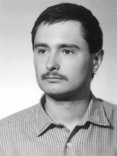 Derewiecki Marek Andrzej
