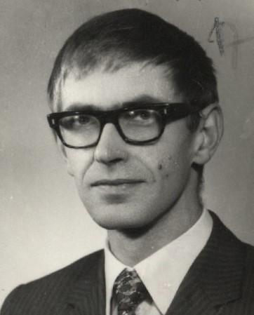 Głażewski Stanisław Tomasz