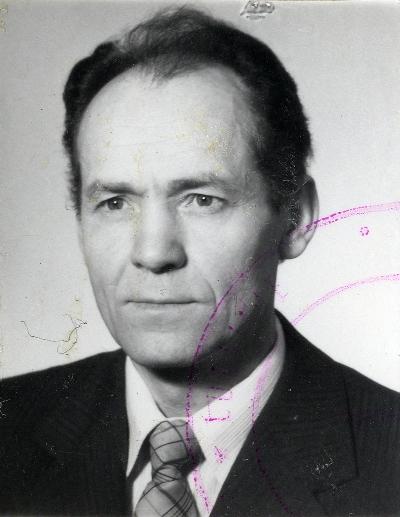 Gontarz Henryk