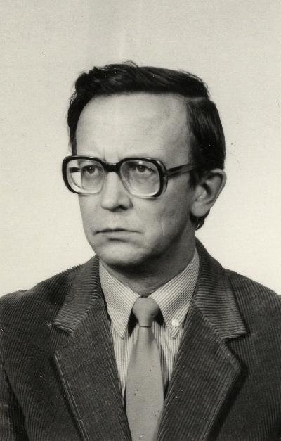 Gregorowicz Jerzy